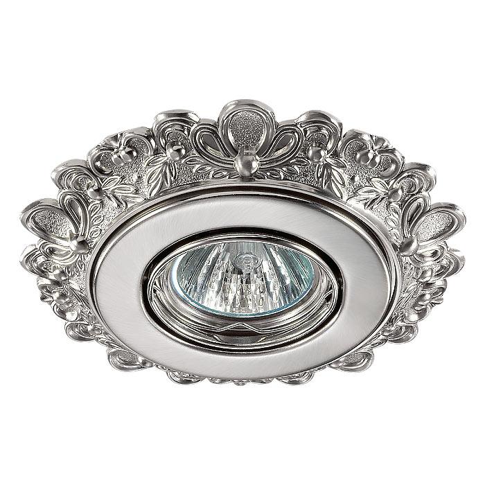 Встраиваемый светильник Novotech Ligna 370269