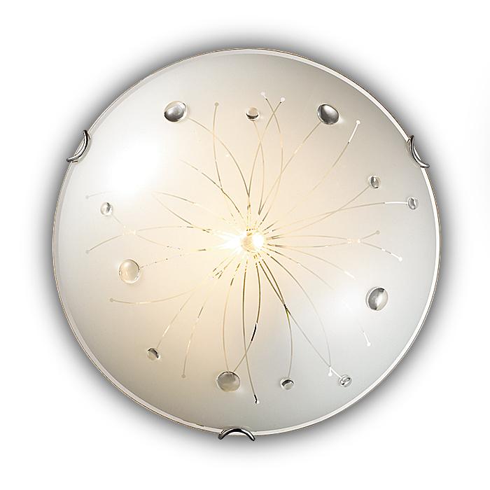 Настенно-потолочный светильник Sonex 205/DL